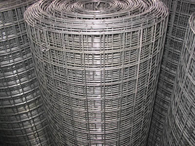 Reinforcing Welded Wire Mesh For Building Road Reinforcement